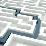 Maze Solution